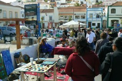 Carboot sale - Ferragudo
